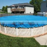 Blue <b>Round</b> Pool <b>Cover</b>s
