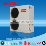 Macon CE air heat pump water heating unit ,the best heat pump for house heating and hot water