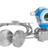 2013 E+H 4-20mA pressure transmitter with metallic measuring diaphragms and capillary diaphragms seals FMD78