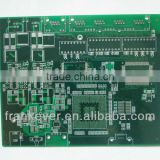 HASL PCB board qualified manufacturer