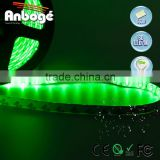 Super Bright SMD 5630 SMD Green Flexible LED Strip 60leds/m DC12V(CE&RoHS Compliant)