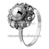 2014 Latest Diameond Rings China Whole Sale Rings for Women Ring Prices MLCR006