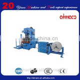 China high quality C TYPE FIN PRESS LINE