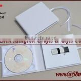2014 Wedding CD DVD USB Case Leather
