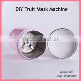Ance Treatment Anti-againg DIY Vegetable Fruit Collagen Powder Facial Mask Machine