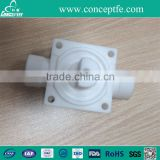 custom PTFE insulation special parts of Machinery Industry