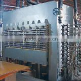 2015 Hot Vacuum Membrane Press Machine For Furniture