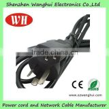 Manufacturer of High Quality Chinese flat iron power cord