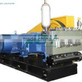 3000bar High Pressure water cleaner with CE/ Hydro blasting machine