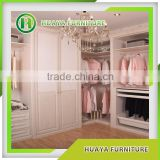 professional industrial wood or steel or iron wardrobe design