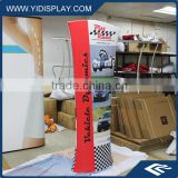Promotional counter,Trade show table,aluminum backdrop stand                                                                         Quality Choice