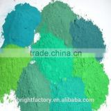 ISO9001 iron oxide green 835 iron oxide catalyst for brick