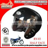 Fashion Carbon Fiber Motorcycle Helmet For Sale German Helmet Approved