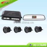 Hot sell in 2016 Good quality 4 sensors Car parking lot sensor system with LED display