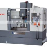 3 axis linear guideway vertical cnc machining center VMC850