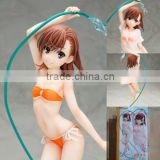 Customized plastic anime figure pvc toys , 6-18''sexy girl action figure,anime sex figures OEM