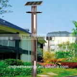 High power IP65 outdoor ultra bright Garden light solar supply by professional china mafanufacturer