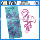 Advertising Stationery Gift Set Custom Shape Paper Clip                                                                         Quality Choice