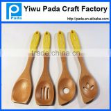 Manufacturer,professional wooden spoon,wooden spatula,Bamboo Kitchen Tools,wood Kitchen Utensils,kitchen utensils wholesale