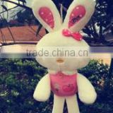 plush toy bugs bunny