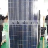 China Manufacturer Easy install Photovoltaic solar Panels 300W for homes/farming/water pump/Power Plant