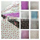 Creative your own craft, craft fabric sheet with adhesive, DIY sticky fabric sheet, DIY fabric sheet