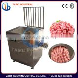 TJR130 stainless steel manual meat grinder mince meat machine mince meat grinder chopper