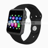 LF07 Bluetooth Smart Watch 2.5D ARC HD Screen Support SIM Card Wearable Devices SmartWatch Magic Knob For IOS Android Phone