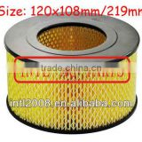 car Air filter Toyota Hilux Pick up 17801-54160 17801-54180 17801-54150 1780154160 1780154180 1780154150 air cleaner