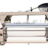 High speed water jet loom textile machine HLY622 series 2-pump 2-nozzle(135cm-360cm) heavy dobby water-jet loom