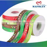 Nice Quality Beautiful 2014 New Design Accept Oem Grosgrain Webbing Printer Ribbon Mask