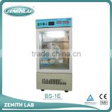 Thermostatic shaking incubator, orbital shaker incubator price BS-1E