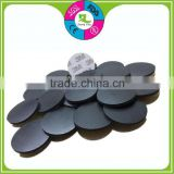 Antislip adhesive chair furniture feet rubber pad