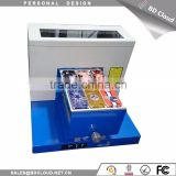 wedding invitation card printing machine customized label printer