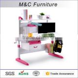 Home Office Child bedroom New Work Student Desk Furniture