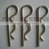 High quality R-pin spring cotter pin