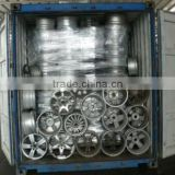 Aluminum Scrap alloy wheel scrap