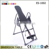 Professional physical therapy inversion table