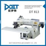 DT813 HIGH SPEED QUALITY FOR SALE PRICE HEMMING AND QUILTING LIGHT MATERIALS BLIND STITCH MACHINE