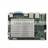 "3.5"" Intel Atom Cedar Trail N2600/2800 CPU Fanless Single Board Computer ENC-5891 SBC"