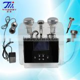 Ultrasound Cavitation Liposuction Cellulite 1MHz Removal Slimming Machine TM-660 Liposuction Cavitation Slimming Machine