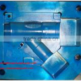 PVC,UPVC/CPVC injection mould for Y TEE fitting with good quality and low price
