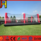 The Newest Paintball Field, Paintball Arena, Paintball nets for paintball sport game