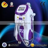 Professional salon use multifunction ND yag laser SHR IPL Elight RF 5 in 1 beauty-parlour-machines