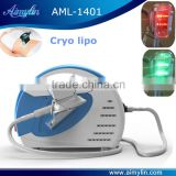 Skin Tightening Aimylin Cryolipolysis Machine Freeze Away Stubbon Fat Double Chin Removal