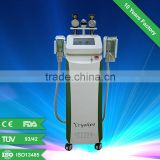 Cool Sculpting Cryolipolysis Fat Reducation Machine Five Handles Cryolipolysis Slimming Body Shaping Devic Skin Lifting