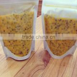 SUPPLY FROZEN PASSION FRUIT WITH HGH QUALITY