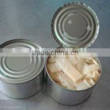 Canned Food Bamboo Shoot in Water in Tin Canned Vegetable
