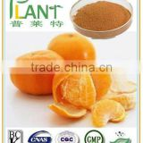 100% Natural dried orange peel extract powder