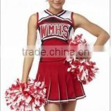 Popular Girls Sexy cheerleader costumes Cheerleading Uniform